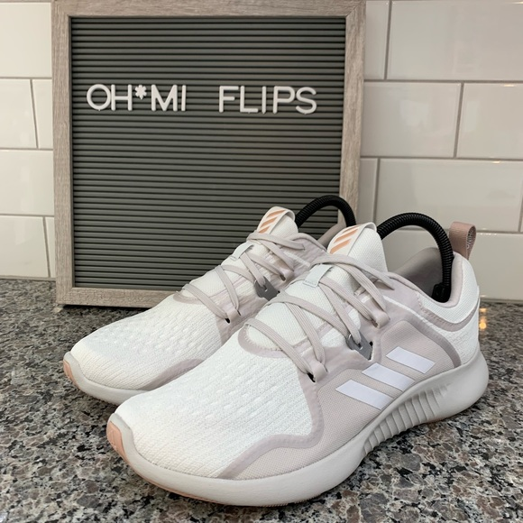 size 40 2f287 410f2 Adidas Edgebounce Women's Running Shoes NIB